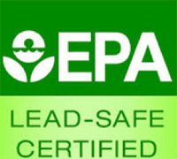 Certified Lead-Paint Removal